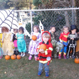 We Had So Much Fun At Our Party Boo Toms River Nursery School