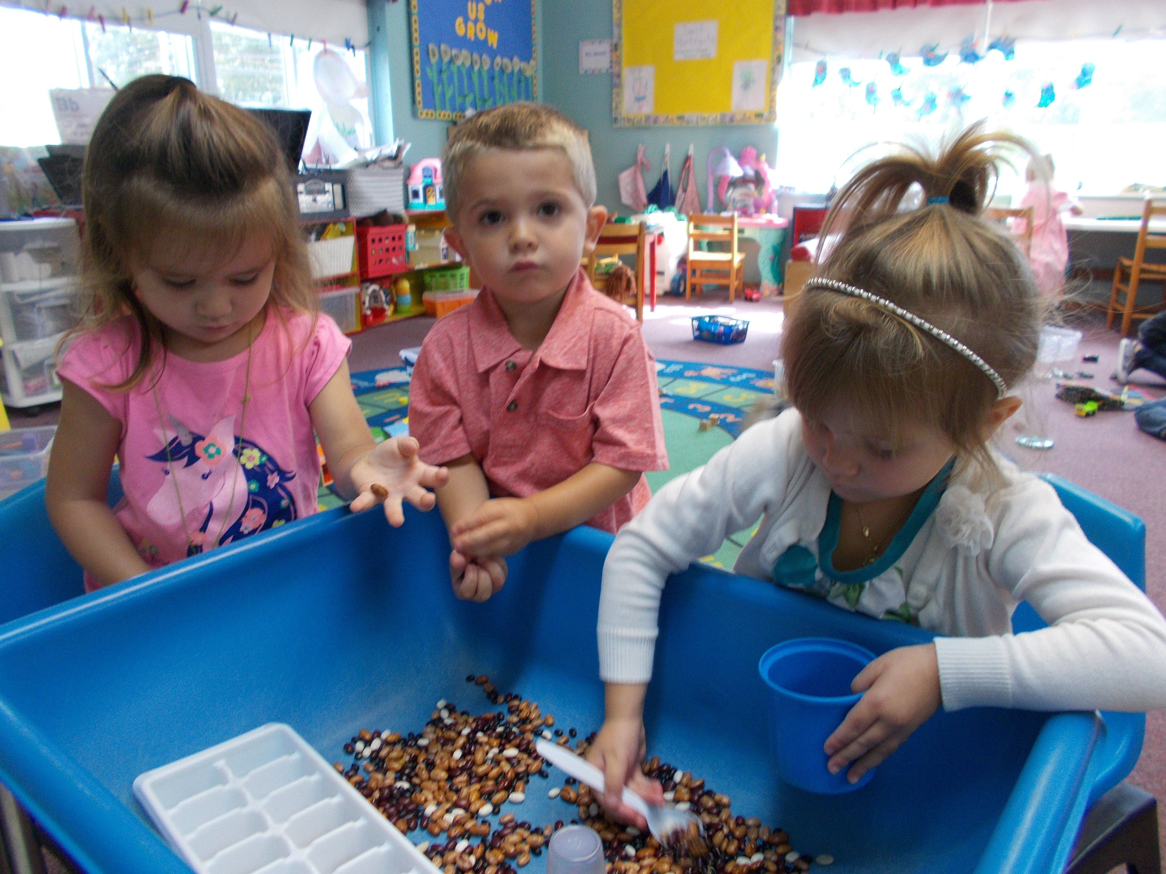 Toms River Nursery School
